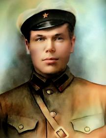 Гуля Иван Фёдорович