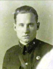 Горемыкин Андрей Романович
