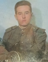 Гарбузников Михаил Тимофеевич