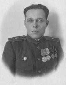 Швецов Вячеслав Иванович