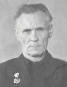Чирков Павел Васильевич