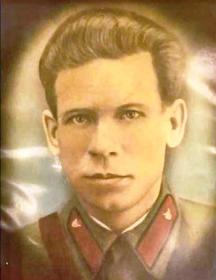 Дрокин Василий Григорьевич
