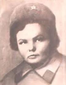 Бархатова Валентина Сергеевна