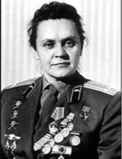 Левченко Ирина Николаевна