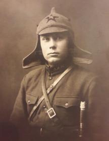 Обетковский Яков Емельянович