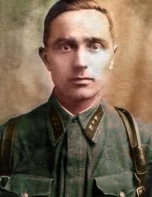 Лошаков Павел Васильевич