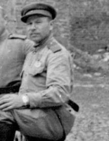 Евдокимов Александр Иванович