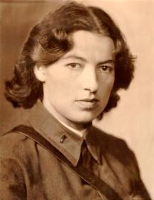 Дебольская Татьяна Владимировна