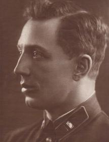 Золотарев Владимир Георгиевич