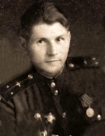 Афанасьев Евгений Борисович