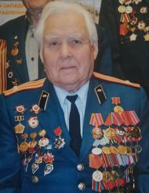 Николаев Андрей Степанович