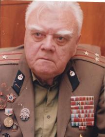 Абакумов Лев Дмитриевич