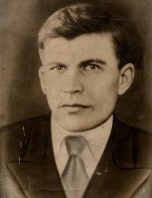 Бурмистров Федор Иванович