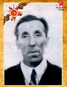 Сафьянников Мефодий Иванович