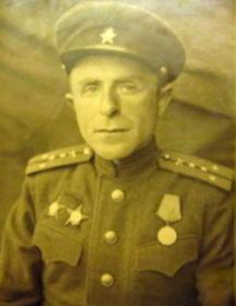 Дядин Абрам Залманович