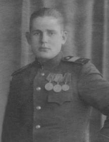 Кравченко Петр Савельевич