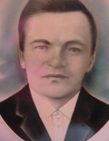 Фоминых Аверьян Федорович