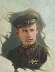 Кондратьев Иван Степанович