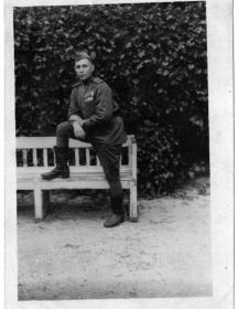 Трифонов Михаил Михайлович