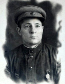 Титов Леонтий Андреевич