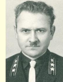 Кресов Георгий Андреевич