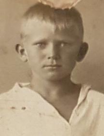 Иванчук Николай Максимович