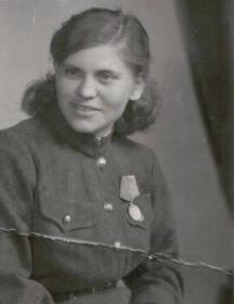 Жукова Нина Ивановна