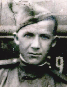 Мошкин Николай Иванович