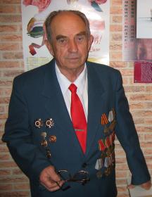 Железов Юрий Петрович