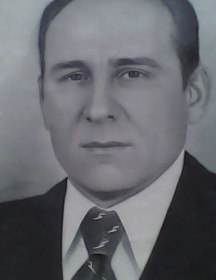 Щепин Пётр Васильевич