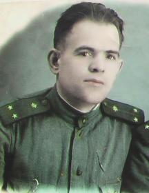 Тягунов Александр Иванович