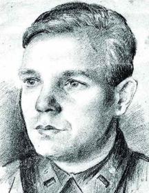 Липаев Иван Прохорович