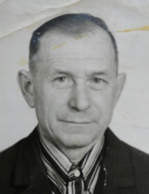 Городилин Иван Васильевич