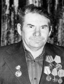 Дубаев Николай Андреевич