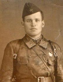 Зенков Георгий Михайлович