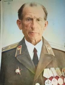 Камаев Кузьма Артемьевич