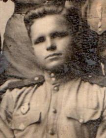 Родионов Николай Дмитриевич