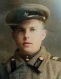 Попов Александр Петрович