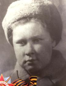 Зенкова Валентина Федоровна