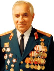 Шепель Петр Степанович