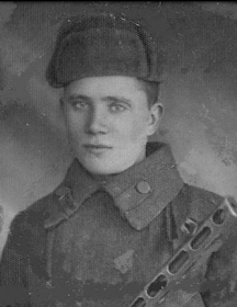 Зингер Андрей Мефодьевич