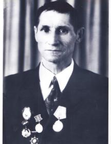 Щевелев Иван Федорович