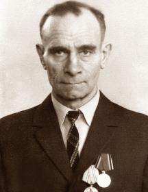 Крашенинин Константин Федорович