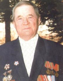 Чубуков Николай Николаевич
