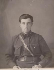 Пасько Борис Алексеевич