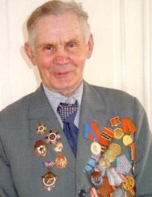Чумасов Иван Маркович