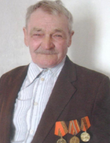 Шабров Василий Иванович