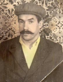 Новиков Георгий Сергеевич