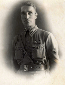 Гордиенко Андрей Васильевич