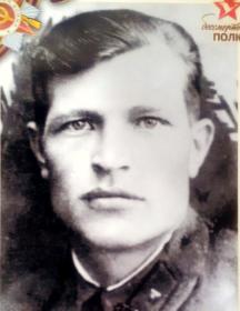 Антипов Михаил Константинович